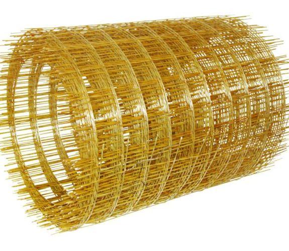 Стеклопластиковая сетка Ø 2мм, 50x50